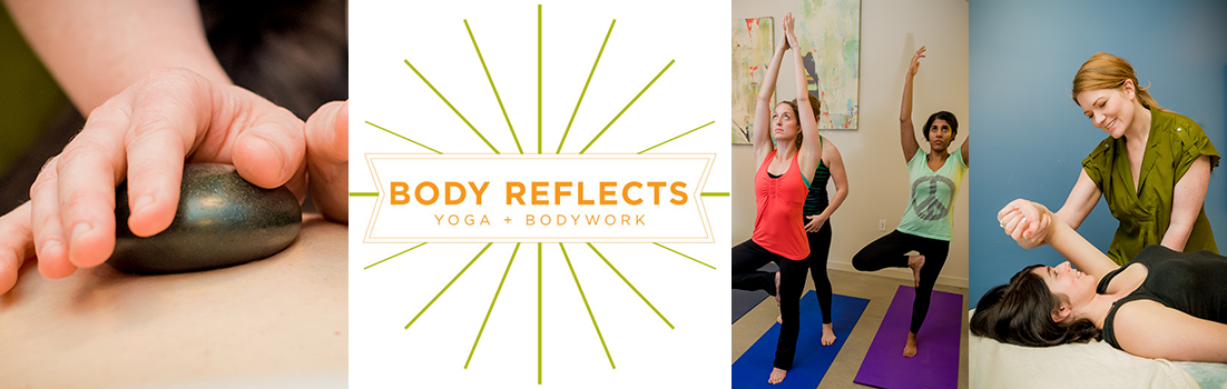 Body Reflects Yoga and Bodywork